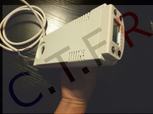 Thermostat programmable pour fluide caloporteur, fournit par CTFR