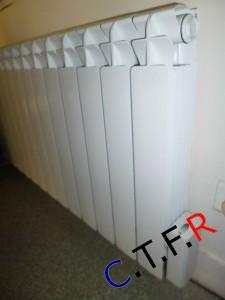 C.T.F.R dépanne toutes marque de radiateur électrique