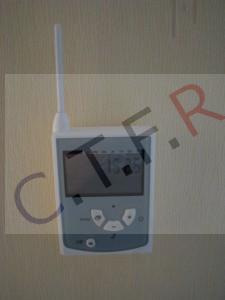 programmeur de zone pour ARS , ADLER, THERMOGUARD, dépanné par CTFR