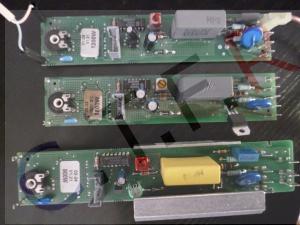 Cartes thermostat ECOTHERM dépannées par CTFR