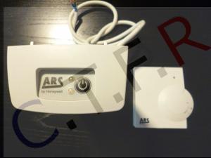 Thermostat et Récepteur sans fil - ARS - réparés par CTFR