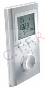 Thermostat sans fil programmable fourni par CTFR
